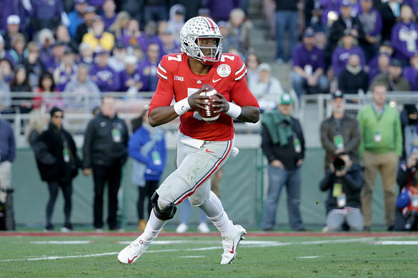 2019 NFL Draft: Position Previews - Quarterback