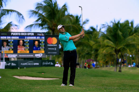 DFS PGA Playbook - Puerto Rico Open