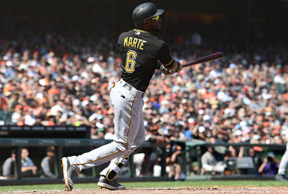 2019 MLB Draft Guide Player Profile: Starling Marte