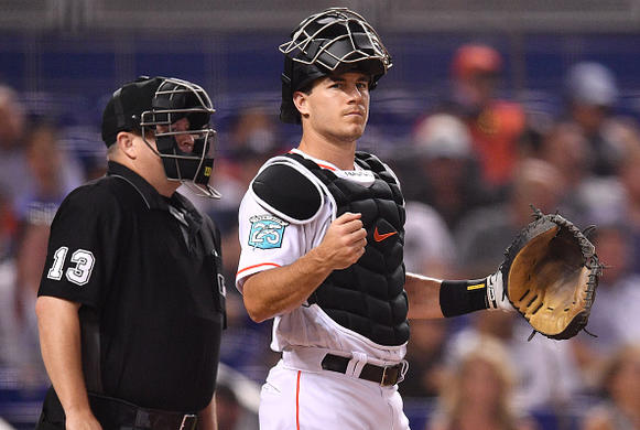 2019 MLB Draft Guide Player Profile: J.T. Realmuto