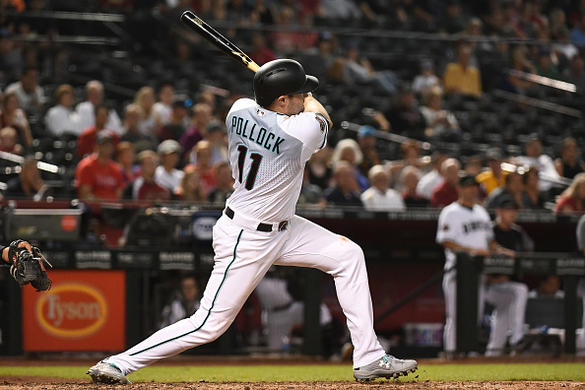 2019 MLB Draft Guide Player Profile: A.J. Pollock