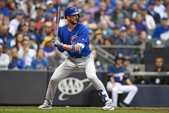 2019 MLB Draft Guide Player Profile: Kris Bryant