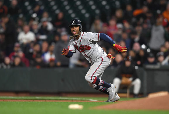 2019 MLB Draft Guide Player Profile: Ozzie Albies