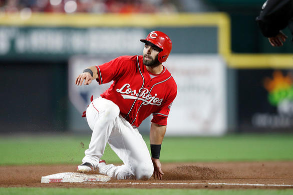 2019 MLB Draft Guide Player Profile: Jose Peraza