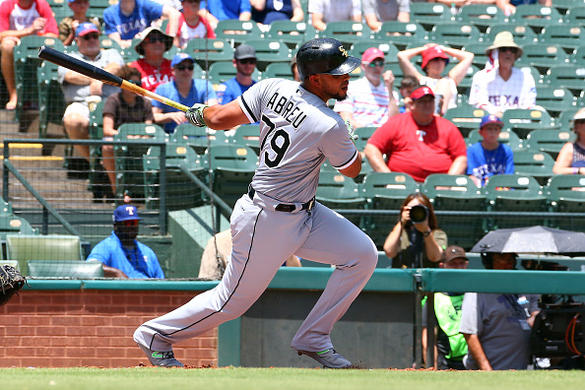 2019 MLB Draft Guide Player Profile: Jose Abreu