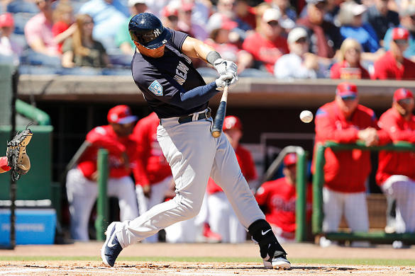 MLB Spring Training Positional Battles: March 11