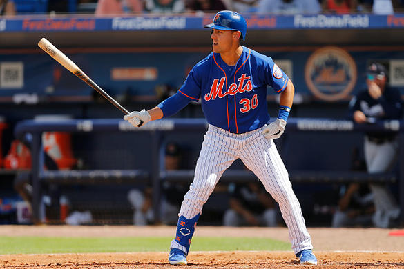 2019 MLB Draft Guide Player Profile: Michael Conforto (FREE PREVIEW)