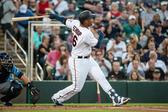 2019 MLB Draft Guide Player Profile: Jonathan Schoop