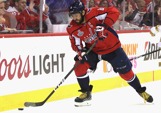 DFS NHL Optimal Lineups: March 14