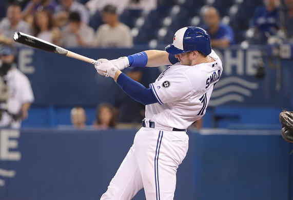 2019 MLB Draft Guide Player Profile: Justin Smoak