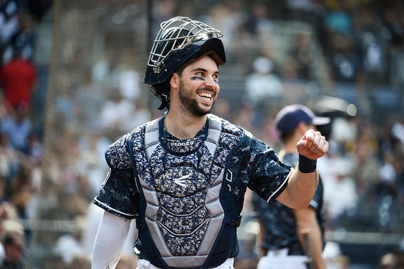 2019 MLB Draft Guide Player Profile: Austin Hedges