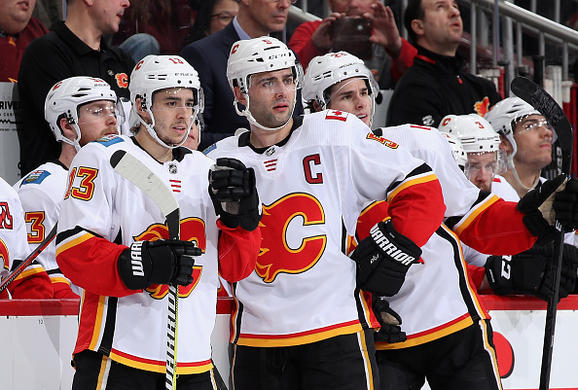 DFS NHL Optimal Lineups: March 15