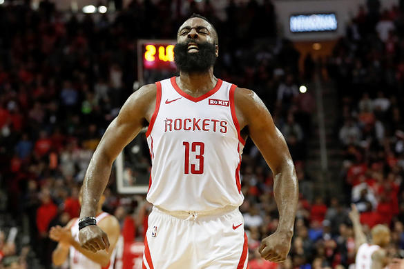DFS NBA Optimal Lineup: March 15