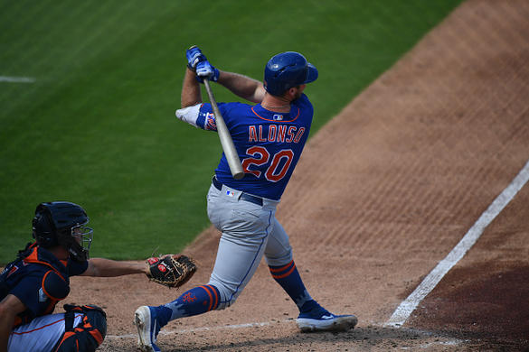 2019 MLB Draft Guide Player Profile: Pete Alonso