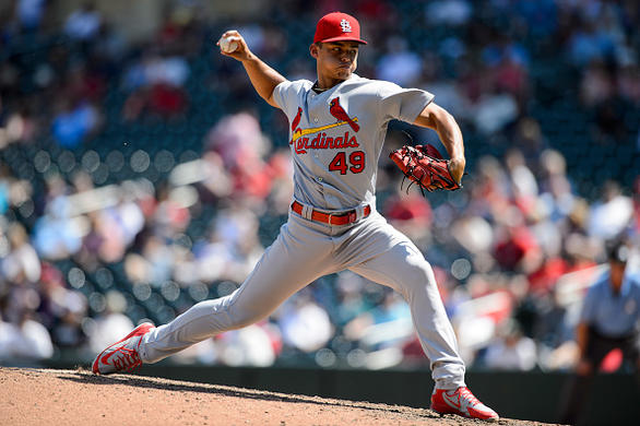 Fantasy Baseball Bullpen Report: March 25