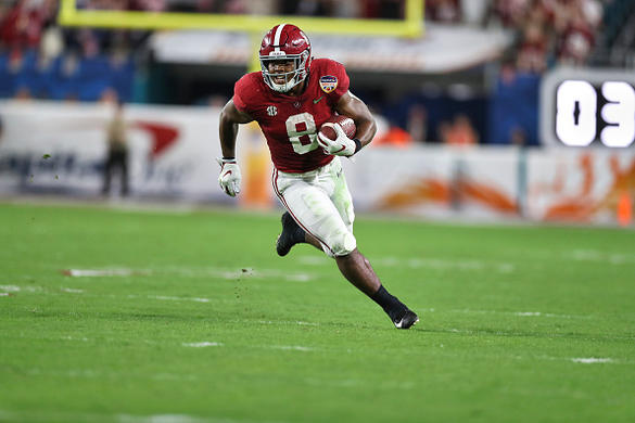 2019 NFL Draft Position Previews - Running Backs