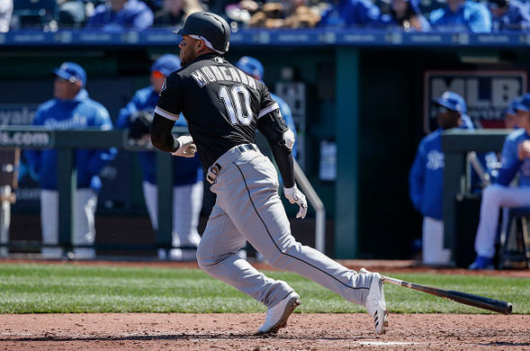 Behind the Breakout: Yoan Moncada
