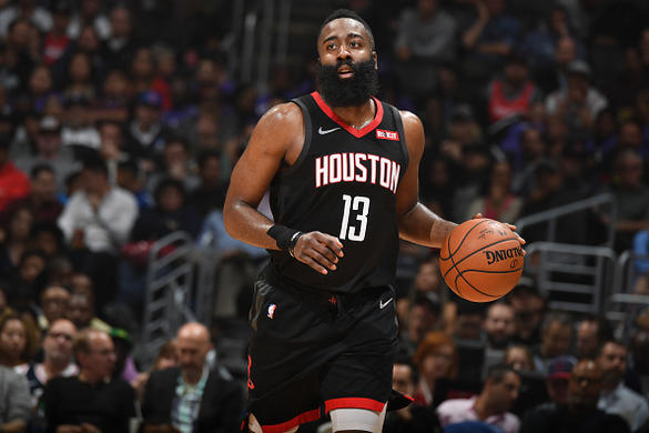 NBA DFS Playbook: April 5th