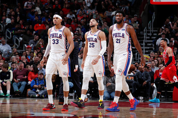 NBA Playoff Preview: 76ers vs Nets (Video)