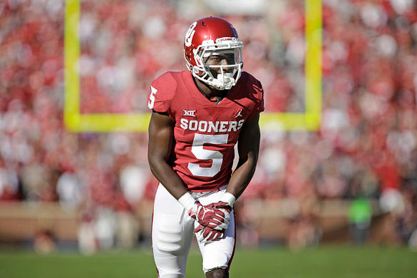 2019 NFL Draft Position Previews - Wide Receivers