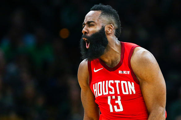 NBA Playoff Preview: Rockets vs Jazz (Video)