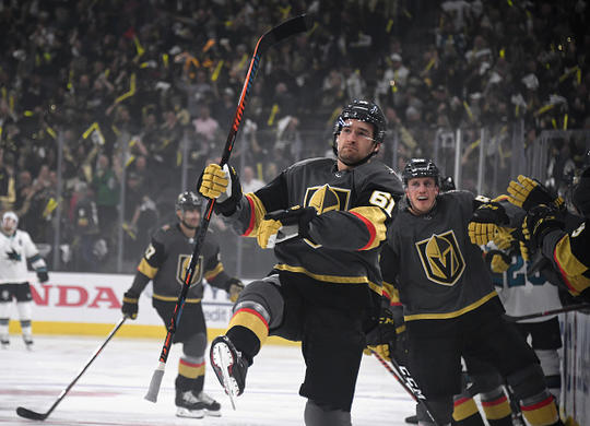 NHL DFS Optimal Lineups: April 16