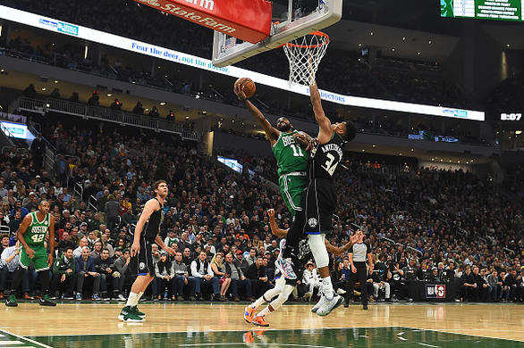 NBA Playoff Preview: Celtics vs Bucks (Video)