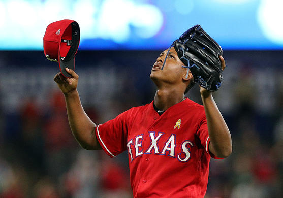 Fantasy Baseball Bullpen Report: May 2