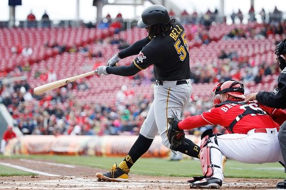 Behind the Breakout: Josh Bell