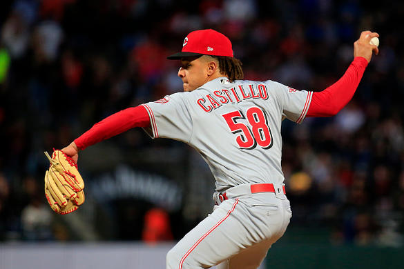 MLB DFS Example Lineups: May 16