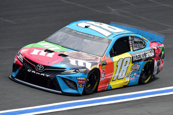 NASCAR DFS: All-Star Race Podcast