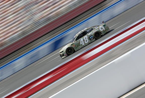 NASCAR DFS: Coca-Cola 600 Practice Notes