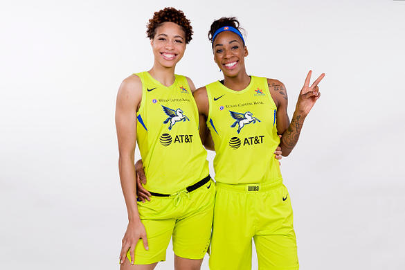 FREE PREVIEW - WNBA DFS Playbook & Example Lineups: May 24