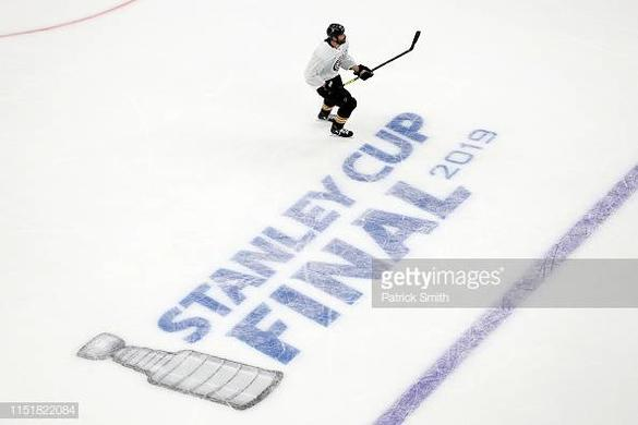 NHL Stanley Cup Playoffs: Stanley Cup Final Preview