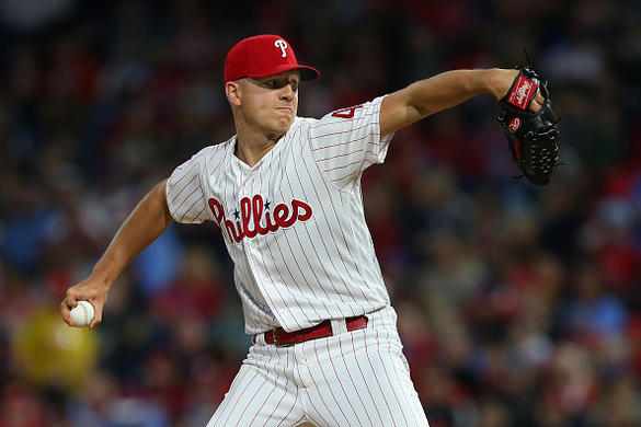 Fantasy Baseball Waiver Advice: May 29