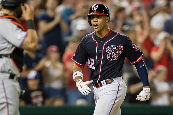 MLB DFS Example Lineups: May 31