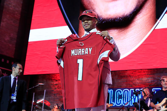 2019 NFL Draft Guide: The Rookie Report