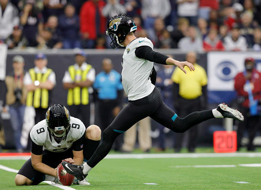 2019 NFL Draft Guide: Do Kickers Matter?