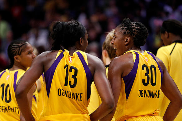 WNBA DFS Playbook & Example Lineups: June 6