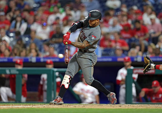 Behind the Breakout: Ketel Marte