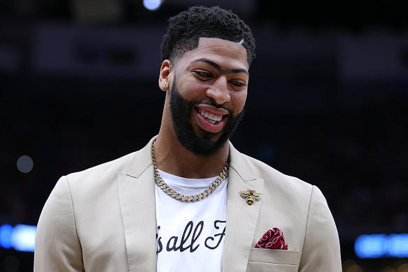 NBA Trade Breakdown: Lakers/Pelicans trade Anthony Davis