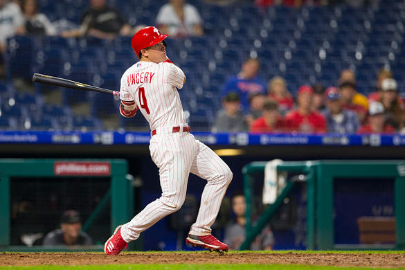 Behind the Breakout: Scott Kingery