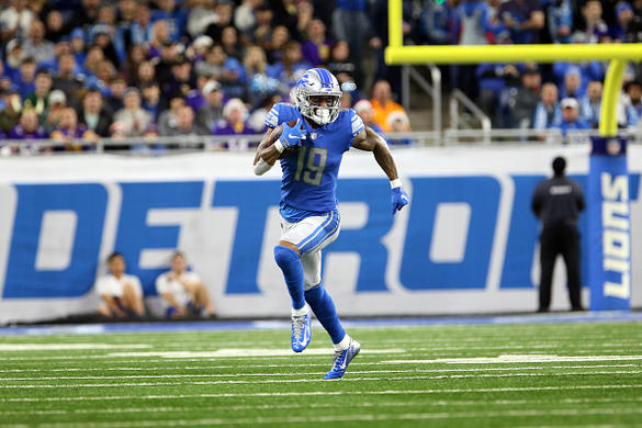 2019 NFL Draft Guide Player Profile: Kenny Golladay