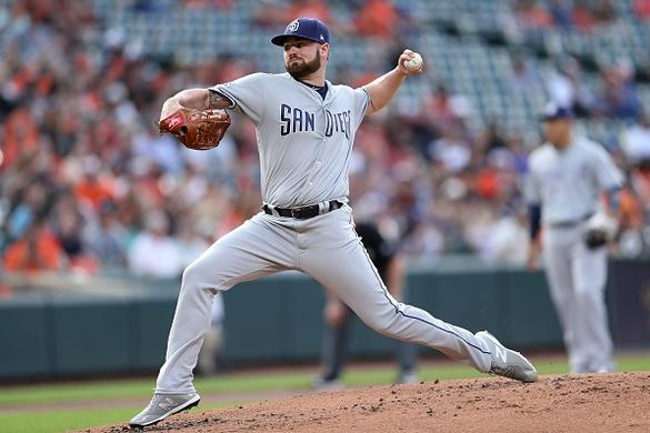 Fantasy Baseball Streaming Starters: Week 15