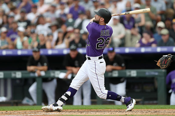 DFS MLB Example Lineups: July 2