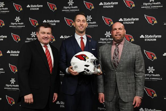 2019 NFL Draft Guide: Meet The New Boss