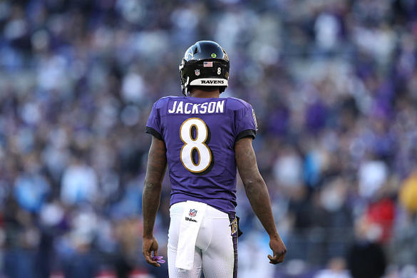 2019 NFL Draft Guide Player Profile: Lamar Jackson
