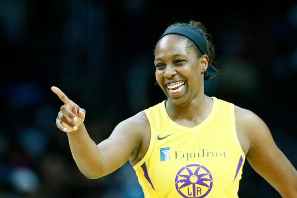 WNBA DFS Playbook & Example Lineups: July 12