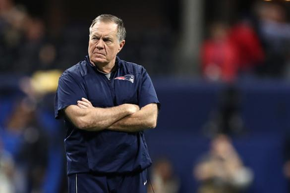 2019 NFL Draft Guide: Coaching Systems -- AFC East Cover Image