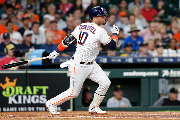 MLB DFS Example Lineups: July 20
